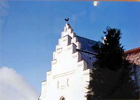 årslev kirke brabrand